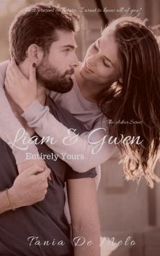 Liam & Gwen - Final Book Cover