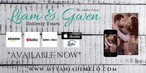 Copy of Liam & Gwen