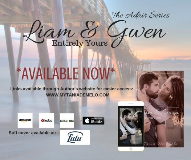 Liam & Gwen