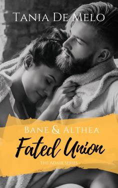 Meet Bane & Althea